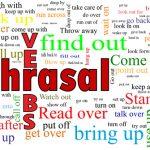Những cụm động từ thường gặp trong tiếng Anh