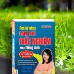 Top 5 cuốn sách học tiếng Anh luyện thi THPT quốc gia hay nhất