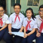 Đáp án+Đề thi vào lớp 10 môn Toán tỉnh Phú Thọ năm học 2017-2018