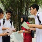 Đáp án + Đề thi vào lớp 10 môn Tiếng Anh tỉnh Phú Thọ năm học 2017-2018
