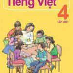 Đề thi học kì 1 môn Tiếng Việt lớp 4 năm 2017 – 2018 + Đáp án