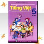Bộ đề thi học kì 1 Tiếng Việt lớp 5 năm 2017-2018