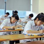 Đáp án+ Đề thi THPT Quốc Gia môn Lịch Sử năm 2017