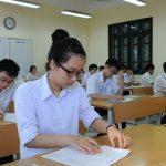 Đáp án+Đề thi thử THPT Quốc Gia môn toán 2018