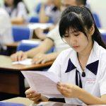 Đáp án+ Đề thi thử THPT Quốc Gia môn toán Chuyên Lê Quý Đôn- Quảng Trị năm 2017
