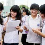 Đề thi vào lớp 10 môn tiếng Anh tỉnh Hà Tĩnh năm 2017 có đáp án chi tiết