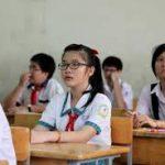 Đề thi vào lớp 10 môn toán tỉnh Thanh Hóa năm học 2017-2018 có đáp án chi tiết