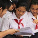 Đề thi vào lớp 10 môn văn thành phố Hô Chí Minh năm 2017