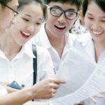 Đề thi vào lớp 10 môn văn tỉnh Nghệ An năm 2017
