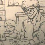Bài văn kể về người thầy của em