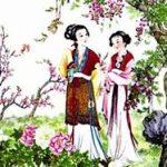 Phân tích đoạn thơ cảnh ngày xuân trích truyện Kiều của Nguyễn Du.