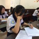 Đề thi học kì 1 môn Tiếng Việt lớp 2 có đáp án