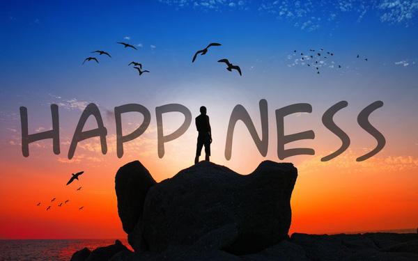 Quan niệm về hạnh phúc trong thời đại ngày nay.