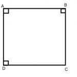Công thức tính chu vi, diện tích hình vuông – Bài tập vận dụng – Toán lớp 3