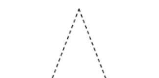 Công thức tính diện tích đáy, diện tích xung quanh, diện tích toàn phần và thể tích hình nón cụt.