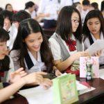 Đáp án +Đề thi thử vào lớp 10 môn văn thành phố Hà Nội năm học 2018-2019