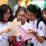 Đáp án+ Đề thi vào lớp 10 môn tiếng Anh vào chuyên Thái Nguyên năm 2017 2018