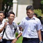 Đáp án + Đề thi vào lớp 10 môn toán chuyên Đại Học Vinh vòng 2 năm 2017