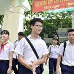 Đáp án +Đề thi vào lớp 10 môn toán tỉnh Bình Định năm 2017