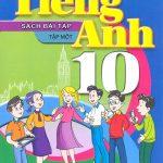 Đề cương ôn tập Tiếng Anh lớp 10