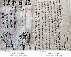 Những nét độc đáo trong tập thơ Nhật ký trong tù