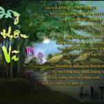 """Phân tích bài thơ """"Đây thôn Vĩ Dạ"""" của Hàn Mặc Tử – Văn học 11 – Tuyển tập văn mẫu"""