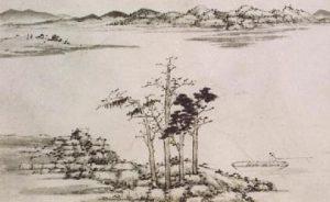 Bài mẫu: Phân tích bài thơ Thu điếu của Nguyễn Khuyến.