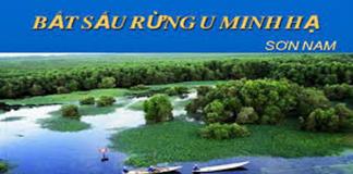 """Phân tích trích đoạn """"Bắt sấu rừng U Minh Hạ"""" của Sơn Nam"""