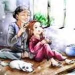 Hãy viết bài văn miêu tả một người thân trong gia đình em – Văn miêu tả – Tuyển tập những bài văn hay
