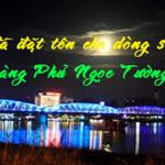 """Thông qua tác phẩm """"Ai đã đặt tên cho dòng sông"""" em hãy nêu cảm nhận của anh (chị) về dòng sông Hương và cảm nhận tinh tế của Hoàng Phủ Ngọc Tường – Văn mẫu"""