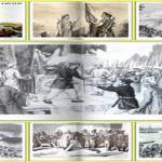 Bài 16: Thời Bắc thuộc và các cuộc đấu tranh giành độc lập dân tộc-ôn thi lịch sử lớp 10-bài tập trắc nghiệm có đáp án