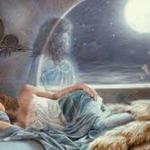 Kể lại một giấc mơ, trong đó em được gặp lại người thân đã xa cách lâu ngày – Văn tự sự
