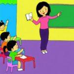 Em hãy tả thầy giáo (cô giáo) chủ nhiệm của lớp em trong một tiết dạy và nói lên những cảm nghĩ của mình