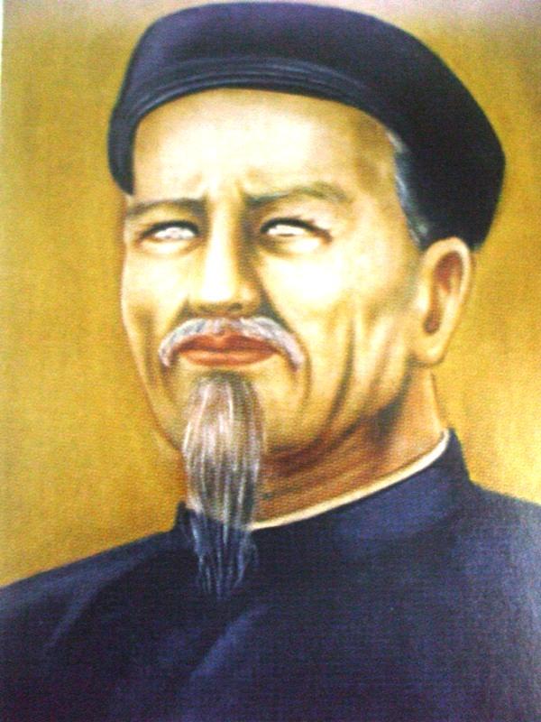 Nghị luận văn học: Nguyễn Đình Chiểu, ngôi sao sáng trong văn nghệ của dân tộc