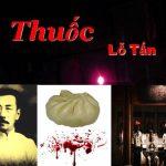 Phân tích hình ảnh con đường mòn và vòng hoa trong truyện ngắn Thuốc của Lỗ Tấn