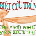 Bài văn phân tích bi kịch nhân vật Vũ Như Tô trong vở kịch của Nguyễn Huy Tưởng