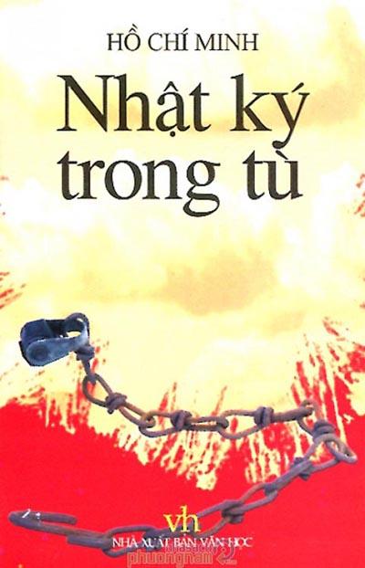 """Bài tham khảo: Thiên nhiên trong tập """"Nhật kí trong tù"""" của Hồ Chí Minh"""