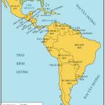 Bài tập trắc nghiệm Sử 11 Bài 5: Châu Phi và các nước Mĩ La-tinh (cuối thế kỉ XIX – đầu thế kỉ XX)  – Đề cương ôn thi lịch sử lớp 11