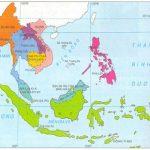Bài tập trắc nghiệm Sử 11 Bài 4: Các nước Đông Nam Á (cuối thế kỉ XIX – đầu thế kỉ XX) – Đề cương ôn thi lịch sử lớp 11