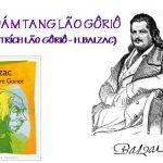 Phân tích đoạn trích Đám tang lão Goriô của H.Balzac.