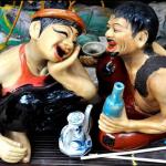 """Phân tích hình tượng nhân vật Chí Phèo trong tác phẩm """"Chí Phèo"""" của Nam Cao"""