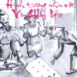 """Phân tích hình tượng nhân vật viên quản ngục trong tác phẩm """"Chữ người tử tù"""" của Huấn Cao"""