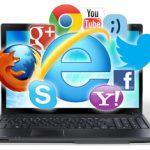 Nghị luận xã hội về Internet là con dao hai lưỡi