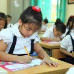 Hướng dẫn cáchviết chữ Hoa đẹp và đúng cho học sinh lớp 2