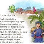 """Bài văn mẫu """"cảm nhận về bức tranh tứ tình trong """"Việt Bắc"""""""""""