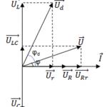 Công thức tính công suất tiêu thụ của mạch điện xoay chiều không phân nhánh