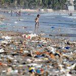 Dàn ý nghị luận xã hội về ô nhiễm môi trường