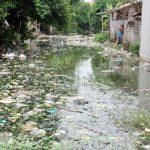 Dàn ý chi tiết cho bài văn nghị luận xã hội về vấ đề ô nhjễm môi trường