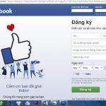 Dàn ý cho bài văn nghị luận xã hội về Facebook