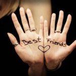 """Bình luận câu nói """"Tình bạn chân chính là viên ngọc quý"""" của nhà triết học Các Mác"""